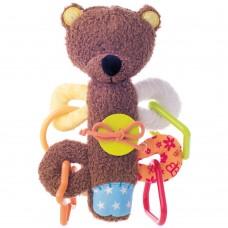 Niny Baby Soft ToyThe Bear Matahi