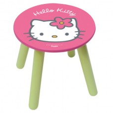 Fun House Stool Hello Kitty