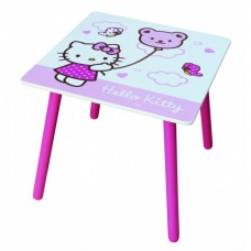 Fun House Squaret table Hello Kitty