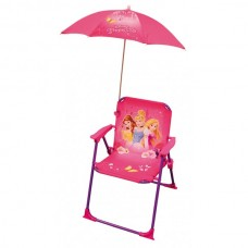 Fun House Chair with umbrella Disney Princess