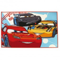 Fun House Rug Disney Pixar Cars