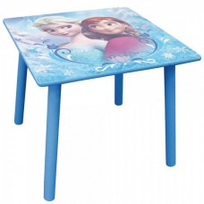 Fun House Squaret table Disney Frozen
