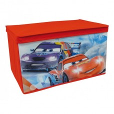 Fun House Foldable Toy chest Disney Pixar Cars