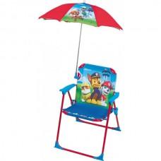 Fun House Chair with umbrella Paw Patrol