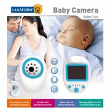 "Lanaform Babymonitor ""Baby Camera"""