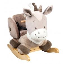 Nattou Rocker Noa the horse