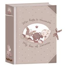 Nattou Treasure box
