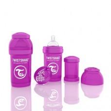 Twistshake Anti-Colic Baby Bottle 180 ml