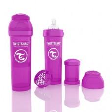Twistshake Anti-Colic Baby Bottle 330 ml