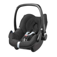 Maxi Cosi Кошница за кола (0-13) Pebble Black Diamond