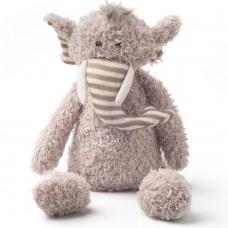 Lumpin Плюшена играчка Слон Елвис, 30 см