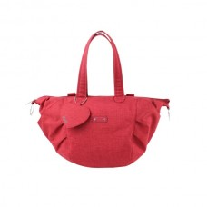 Minene Emily red Changing Bag