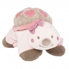 Nattou Cuddly Lili the turtle