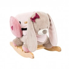 Nattou Rocker Nina the bunny