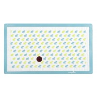 Babymoov Bath mat with thermometer Frog