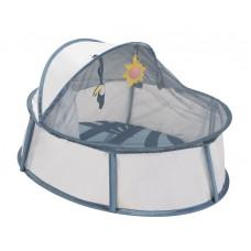 Babymoov Малка сгъваема кошара Babyni с UV фактор 50+ Tropical