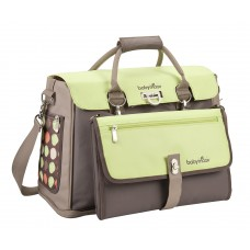 Babymoov Чанта голяма Green Almond
