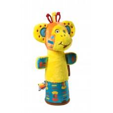 Babymoov Дрънкалка маймунка