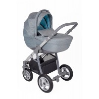 Amelis Baby stroller PRO 2 in 1