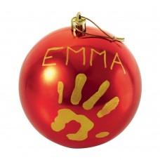 Baby Art Коледна топка Christmas Ball
