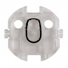 Alecto Outlet Protector, 6 pieces, Transparent