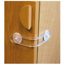 Alecto Multipurpose Lock