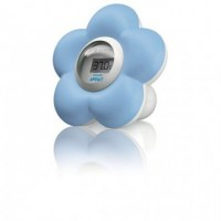 Philips Avent Baby Bath and Room Thermometer