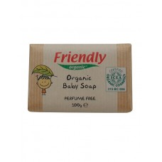Friendly Organic Baby Soap