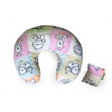 Kikka Boo Mother cushion Baby Patch