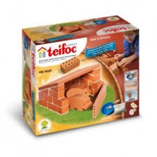 Teifoc Piggery Construction Set