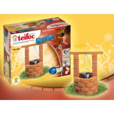 Teifoc Well Brick Construction Set