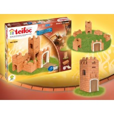 Teifoc Small Castle
