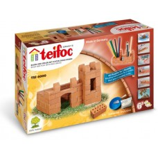 Teifoc Castle-Penholder Construction Set