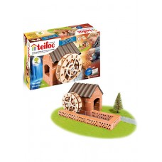 Teifoc Watermill real brick
