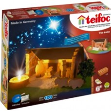 Teifoc Nativity Scene
