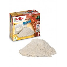 Teifoc Finished Mortar / Cement 1 kg Pack