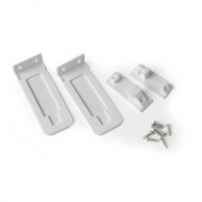 Reer cabinet and drawer latches