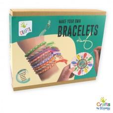 Andreu Toys Make Your Own Bracelets