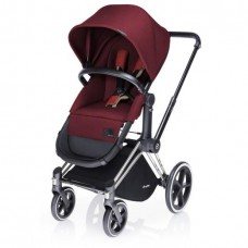 Cybex 2-in-1 Light seat Hot&Spicy