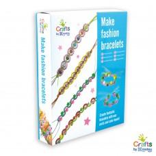 Make fashion bracelets - Andreu Toys