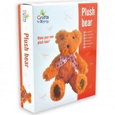 Plush Bear - Andreu Toys