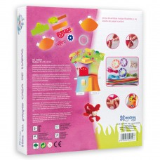 Make Your Own Fairy Home - Andreu Toys