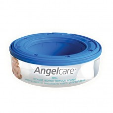 Angelcare Angelcare Nappy Disposal System Refill Cassettes