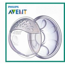 Philips Avent 6 Plastic breast tips