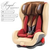 Evolvair Car Seat Royal (9-36 ) - Avionaut