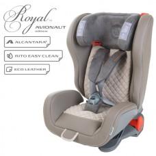 Avionaut Car Seat Evolvair Royal (9-36 )