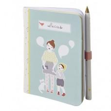 Baby Art Дневник Моите първи думички