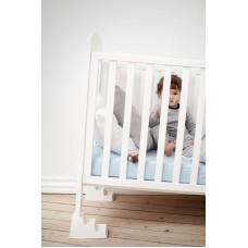 BabyDan Стъпало за бебешко креватче