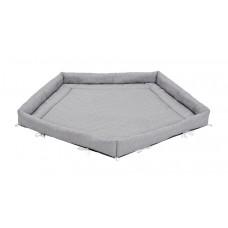 BabyDen Gray mat