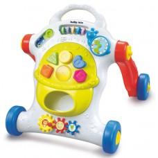BabyMix Educational toy Pusher